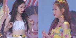 """""""Trở mặt"""" nhanh như K-netizen: RED VELVET dù quên vũ đạo nhưng vẫn được khen tới tấp"""
