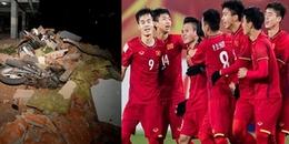 Indonesia xảy ra động đất trước ngày đội tuyển U23 Việt Nam lên đường tham dự ASIAD