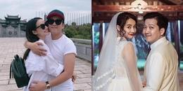 Không còn im lặng, Trường Giang chính thức lên tiếng xác nhận đám cưới với Nhã Phương