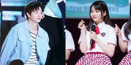 Sungjae (BTOB) hẹn hò với idol đàn em T-ARA, gà nhà CUBE thực sự yêu đương cả rồi?