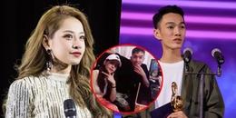 Bất ngờ chụp ảnh cùng producer 'thần thánh', liệu có phải Chi Pu lại sắp ra sản phẩm mới?