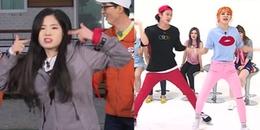 Khi các nữ thần tượng cover nhạc của BTS: Người thần thái, kẻ lầy lội khiến fan Kpop cười ngất