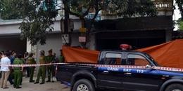Điện Biên: Nổ súng kinh hoàng lúc rạng sáng khiến 3 người tử vong