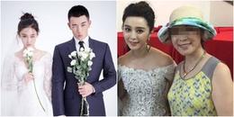 yan.vn - tin sao, ngôi sao - Trương Hinh Dư lấy chồng soái ca, Phạm Băng Băng cũng chụp ảnh cưới?