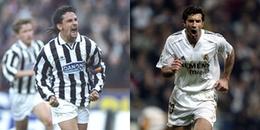 Top 7 thương vụ khoác áo kình địch tai tiếng nhất trong lịch sử bóng đá