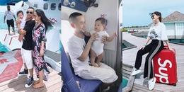 yan.vn - tin sao, ngôi sao - Vợ chồng anh trai Bảo Thy - Trang Pilla chơi lớn để kỷ niệm 1 năm ngày cưới