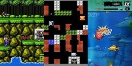 """Những tựa game """"huyền thoại"""" gắn liền với tuổi thơ của thế hệ 8x, 9x đời đầu, ai còn nhớ?"""