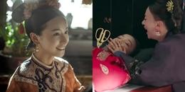Diên Hi Công Lược tập mới nhất: Bỏ lại hạnh phúc dở dang, Minh Ngọc tự vẫn đi theo Phú Sát Hoàng hậu