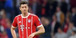 Tin chuyển nhượng ngày 23/8/2018: Lewandowski khẳng định tương lai, Fred tiết lộ lý do đến MU