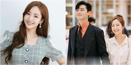 Park Min Young kiệt sức vì phủ nhận tin hẹn hò, netizen thấy cô đáng thương vì bị bạn trai chối bỏ