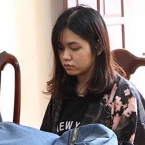 Khởi tố, bắt tạm giam đôi tình nhân đâm nữ nhân viên shop quần áo nhiều nhát để cướp