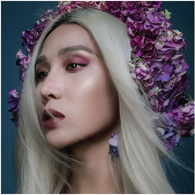 Người mẫu lưỡng tính Mid Nguyễn chính thức được nhà đài cho lên sóng The Face 2018