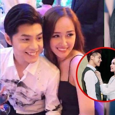 Fan rần rần chế ảnh Noo Phước Thịnh - Mai Phương Thúy theo concept