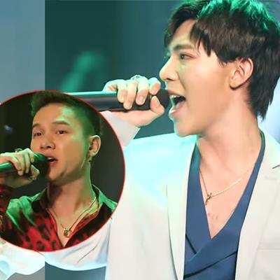 Erik - Hoàng Tôn - Lou Hoàng khiến fan phát sốt với liên khúc Em gái mưa - Dấu mưa - Mưa phi trường