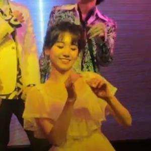 Hari Won nhảy cực sung cùng đàn em Zero 9 trong sự kiện