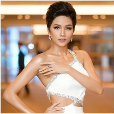 Kiểu tóc mà cộng đồng quốc tế muốn H'Hen Niê mang đến Miss Universe 2018?