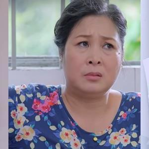 Lần đầu tiên bà Mai nổi giận vớicách Hân đối đáp với Kiệt