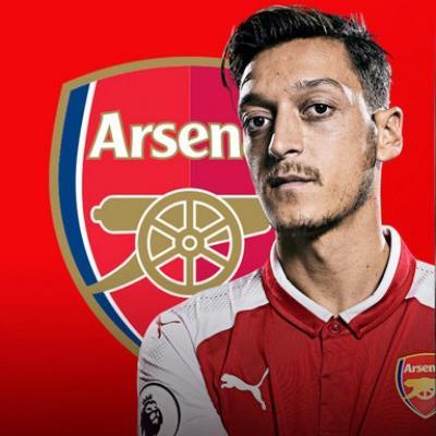 22h00' ngày 12/8/2018, Arsenal vs Man City: Pháo thủ thách thức
