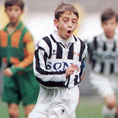 Claudio Marchisio chính thức chia tay Juventus sau 25 năm gắn bó