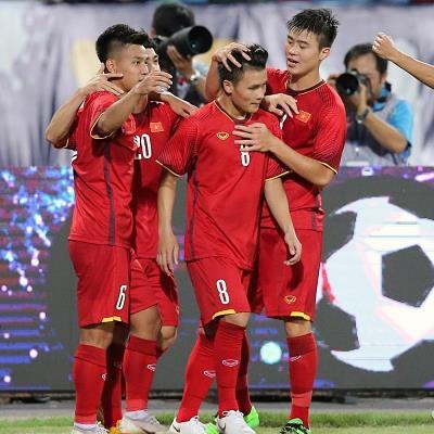 [Trực tiếp] Olympic Nepal - Olympic Việt Nam: Mục tiêu giành 3 điểm