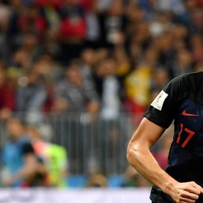 CHÍNH THỨC: Mandzukic quyết định giã từ ĐTQG Croatia