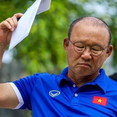 HLV Park Hang-seo nổi đoá khi BTC ASIAD 18 liên tục chèn ép Olympic Việt Nam