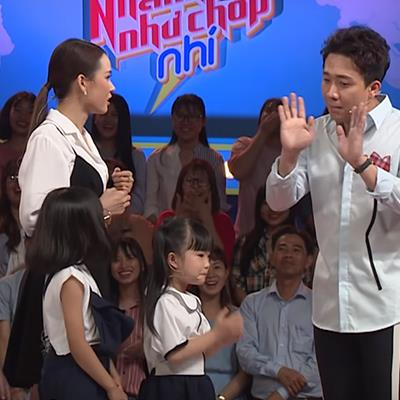 Hết Hòa Minzy - Diệu Nhi,