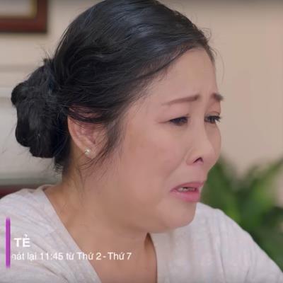 Quyết định bất ngờ của bà Mai khi nhận ra tấm chân tình của Kiệt