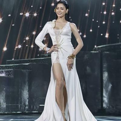Cái kết nào cho thí sinh Hoa hậu Chuyển giới Thái Lan 2018 diện váy nhái H'Hen Niê?