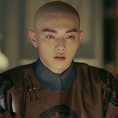 Phó Hằng có quá yếu đuối khi bật khóc vì hay tin Anh Lạc đã thành phi tần của Hoàng đế?