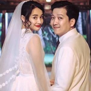 Sau màn cầu hôn chấn động V-biz, Nhã Phương - Trường Giang sẽ đám cưới vào tháng 8?