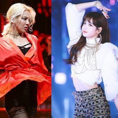5 idol là nhảy chính nhưng phải lép vế trước hào quang của thành viên center trong một nhóm nhạc