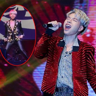Những ca sĩ có giọng hát nội lực, ai cũng tưởng không biết nhảy cho đến khi họ thể hiện