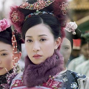 Xa Thi Mạn gây chú ý khi vào vai phản diện trong Diên Hi Công Lược bản TVB