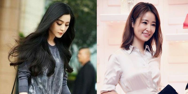 yan.vn - tin sao, ngôi sao - Bị hỏi về việc Phạm Băng Băng bị bắt vì trốn thuế, Lâm Tâm Như đã có màn đáp trả khôn khéo thế này