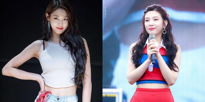 yan.vn - tin sao, ngôi sao - Nếu ngôn tình Trung Quốc chuyển thể thành phim, idol Kpop hợp với vai nữ chính nào nhất?