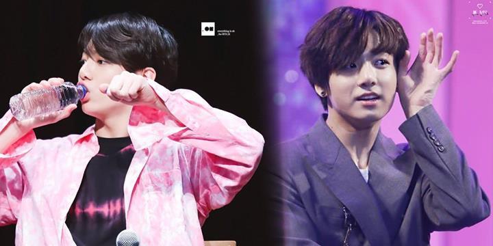 yan.vn - tin sao, ngôi sao - Những thói quen đáng yêu của Jungkook (BTS) chỉ