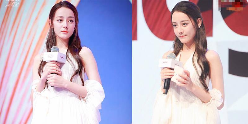 yan.vn - tin sao, ngôi sao - Ai từng chê Địch Lệ Nhiệt Ba già đã phải đổi ý thừa nhận cô đẹp tựa tiên nữ chỉ vì hình ảnh này