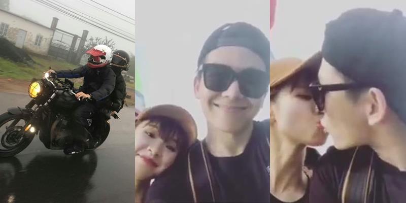 yan.vn - tin sao, ngôi sao - Fan người mất máu, người đi cấp cứu khi thấy Khởi My - Kelvin Khánh hôn nhau