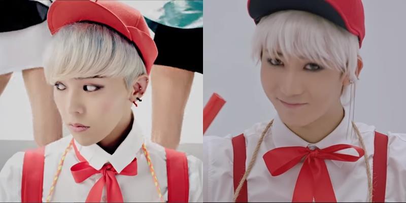 yan.vn - tin sao, ngôi sao - ZERO 9 tung MV mới, fan Kpop ngỡ ngàng vì tưởng có G-Dragon làm cameo