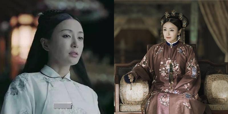 yan.vn - tin sao, ngôi sao - Diên Hi Công Lược tập 40: Tử Cấm thành gõ chuông tang, Hoàng hậu một thân bạch y nhảy lầu tự sát