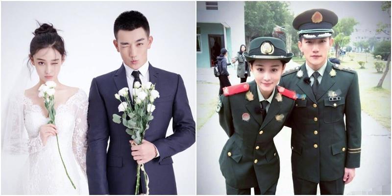 yan.vn - tin sao, ngôi sao - Hoang mang vì quân đội Trung Quốc cắt bỏ Weibo chúc mừng hôn lễ của Trương Hinh Dư