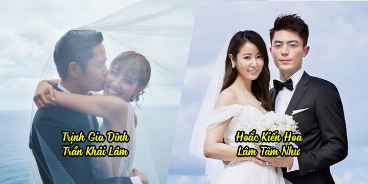 yan.vn - tin sao, ngôi sao - Không riêng gì Trịnh Gia Dĩnh, sao nổi tiếng Hoa ngữ cũng tổ chức lễ cưới ở đây