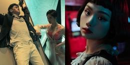 Miu Lê tung MV đầy ma mị trở lại đường đua Vpop chứng tỏ vẫn đủ trình làm ca sĩ