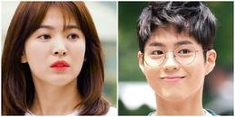 Sau đám cưới thế kỷ, dự án trở lại của Song Hye Kyo gây sự chú ý lớn