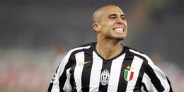 David Trezeguet - Từ kẻ giết chết giấc mơ 'thiên thanh' đến huyền thoại trong màu áo Juventus
