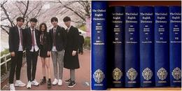 Từ điển Oxford 'cầu cứu', nhờ thanh thiếu niên giải thích các từ tiếng lóng hiện đại