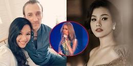 Chồng Tây bí mật đưa Phương Vy Idol đi xem show diễn của Celine Dion