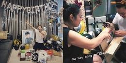 Soobin Hoàng Sơn khoe quà sinh nhật fan tặng chất đầy nhà tiền tỷ