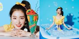 Học lỏm ngay tuyệt chiêu make-up của 'nữ thần' Irene - Red Velvet khiến hội chị em 'rụng rời'
